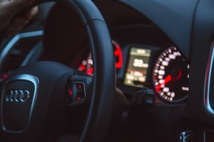 light-car-inside-black